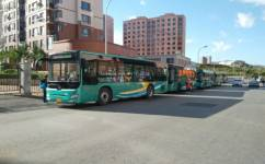 大连41路公交车路线