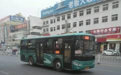 大连2005路公交车路线