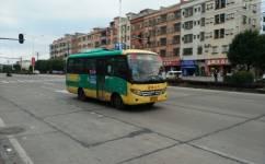 东莞谢岗4路公交车路线