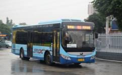 东莞811路公交车路线