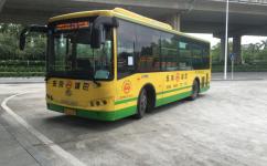 东莞34路公交车路线
