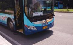 东莞833路公交车路线