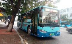 东莞X5路公交车路线