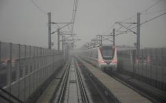 东莞地铁2号线路线