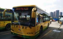 东莞L5A路公交车路线