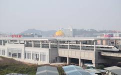 东莞莞惠城际轨道公交车路线