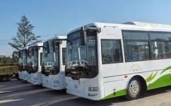 东台G20路公交车路线