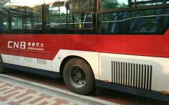 佛山G10路公交车路线
