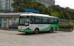 佛山K2路公交车路线