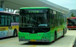 福州140路公交车路线