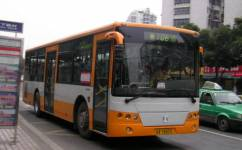 福州106路公交车路线