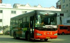 福州福清809路公交车路线