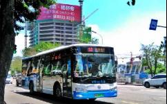 福州14路公交车路线