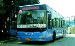 福州福清831路公交车路线