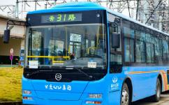 福州31路公交车路线