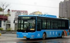 福州115路公交车路线