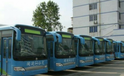 福州永泰2路公交车路线