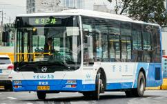 福州92路公交车路线