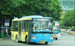 福州福清816路公交车路线