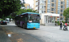 福州625路公交车路线