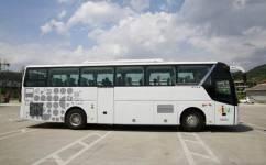 福州滨海新城定制巴士2号线公交车路线