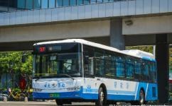 福州37路公交车路线