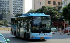 福州11路公交车路线