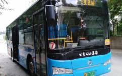 福州7路公交车路线