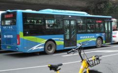 福州318路公交车路线