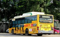 福州10路公交车路线