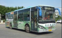 福州43路公交车路线