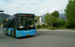 福州连江9路公交车路线