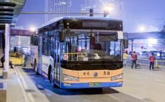 福州16路公交车路线