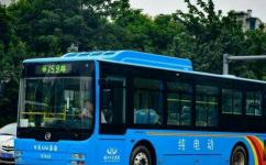 福州159路公交车路线