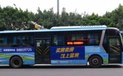 福州贵安旅游2号专线[闽运公交公司]公交车路线