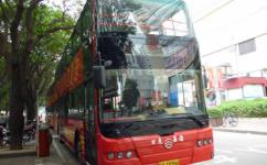 福州观光巴士公交车路线