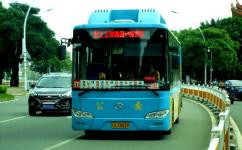 福州福清811路公交车路线