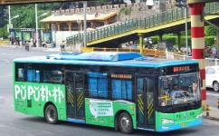 福州64路公交车路线