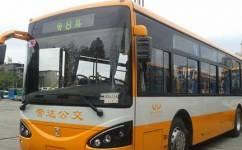 福州8路公交车路线