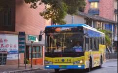 福州20路公交车路线