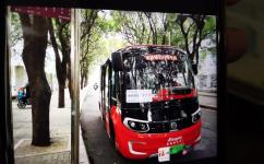 福州地铁接驳11号专线公交车路线