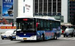 福州128路公交车路线