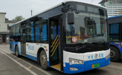 福州17路公交车路线