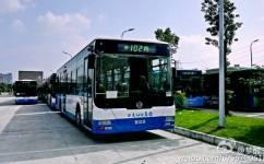 福州102路公交车路线