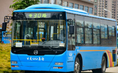 福州30路公交车路线