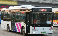福州183路快线公交车路线
