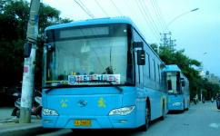 福州福清808路公交车路线