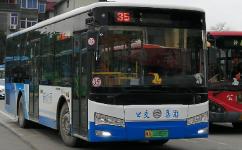 福州35路公交车路线