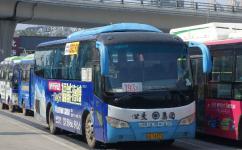 福州193路公交车路线