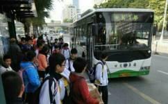 福州K1路公交车路线